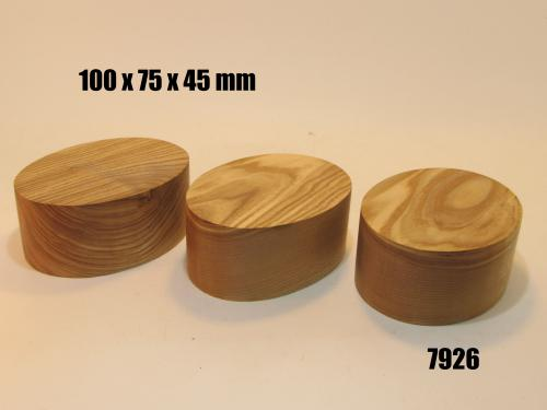 WOODEN BASE - 7926 OVAL