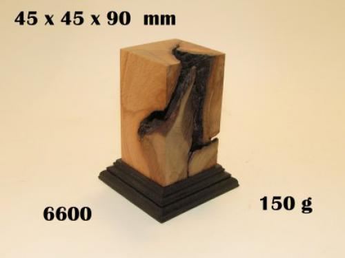 WOODEN BASE - 6600 SPECIAL