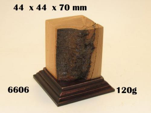 WOODEN BASE - 6606 SPECIAL