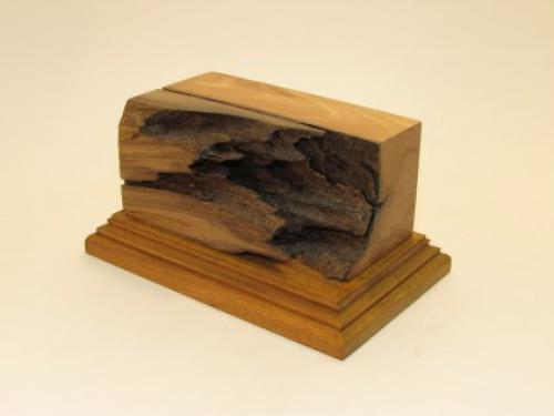 WOODEN BASE - 6609 SPECIAL