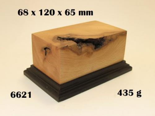 WOODEN BASE - 6621 SPECIAL