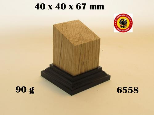 WOODEN BASE - 6558 BYST