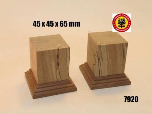 WOODEN BASE - 7920 BYST