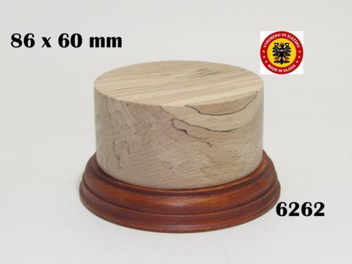 WOODEN BASE  - 6262 ROUND