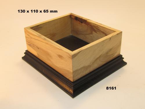 WOODEN BASE  - 8161 DIORAMA
