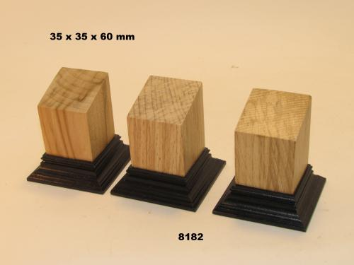 WOODEN BASE - 8182 BYST