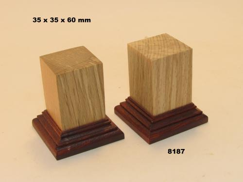WOODEN BASE - 8187 BYST