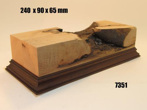 WOODEN BASE 7351  SPECIAL