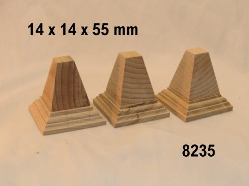WOODEN BASE - 8235 BYST