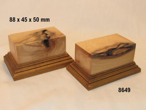 WOODEN BASE 8649 SPECIAL