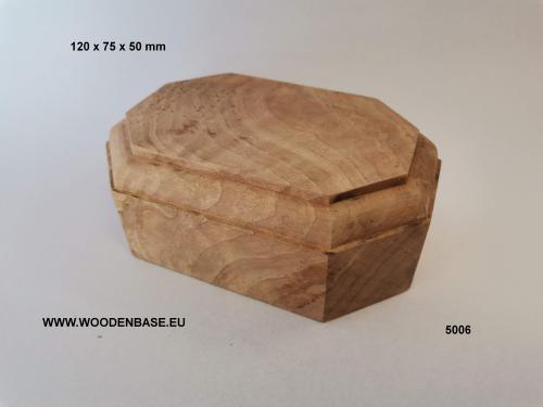 WOODEN BASE - 5006 DIORAMA