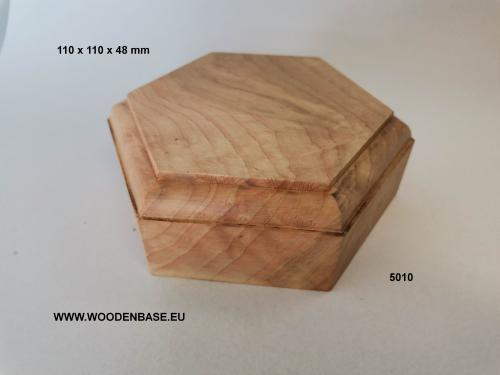 WOODEN BASE - 5011 SPECIAL